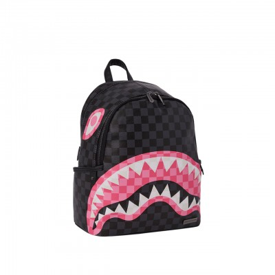 Sharks In Candy Savage, Black