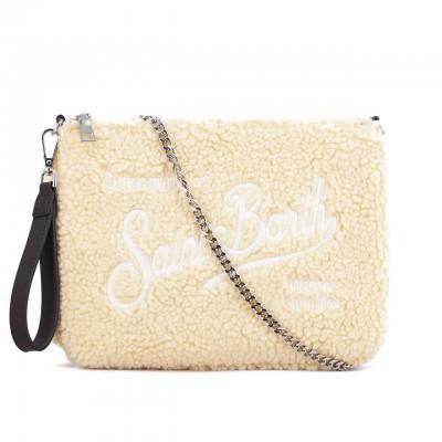 Parisienne Clutch Bag In...