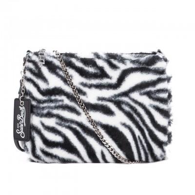 Parisienne Zebra Clutch...