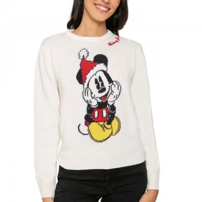 Crewneck Sweater Mickey,...