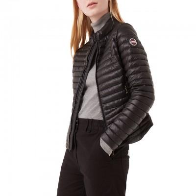 Friendly Woman Jacket, Black