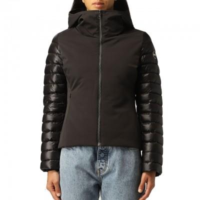 Blaze Woman Jacket, Black