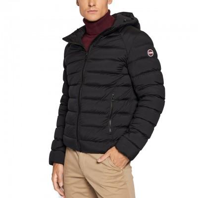 Expert Men's Jacket, Black