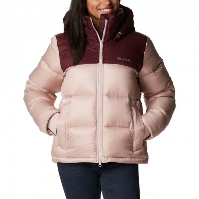 Bulo Point Down Jacket, Pink