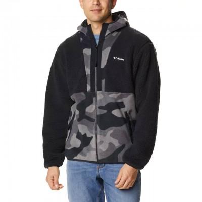 Backbowl Sherpa Fleece...