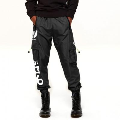 Cargo Pant, Nero