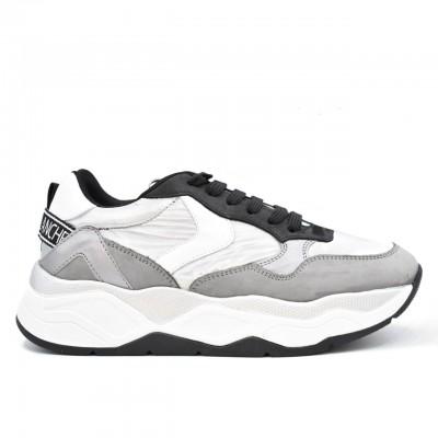 Bea 02 Grey-Silver, Grigio