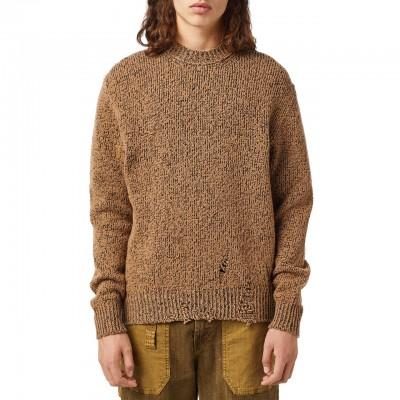 K-Evans Sweater, Brown