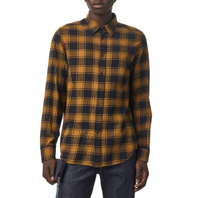 S-Moi-21 Camicia, Giallo