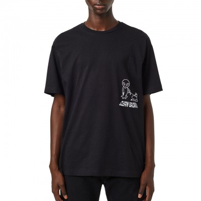 T-Tubolar-B5 T-Shirt, Black