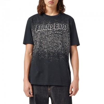 T-Just-B71 T-Shirt, Black