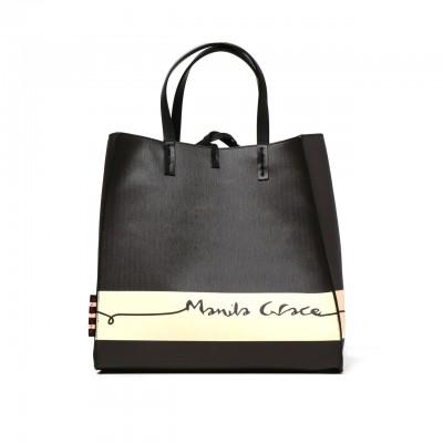 Felicia Medium Bag, Black
