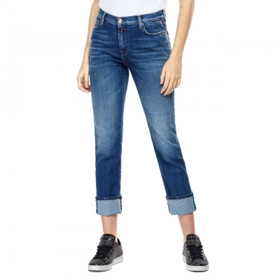 Jeans straight fit Julye...