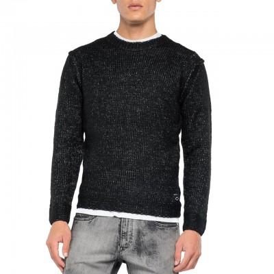 Essential Sweater, Black