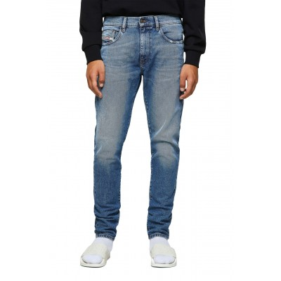 D-Strukt L.30 Trousers, Blue