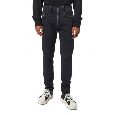 D-Strukt L.30 Trousers, Black