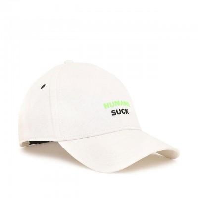 C-Hurt Hat, White
